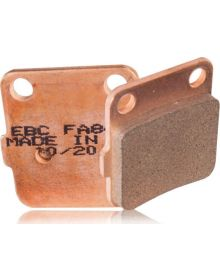 EBC Brake Pads FA368R