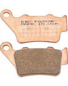 EBC Brake Pads FA208R