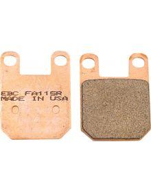 EBC Brake Pads FA115R