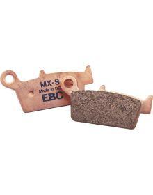 EBC Brake Pads FA149