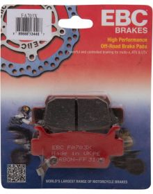EBC Brake Pads FA703X