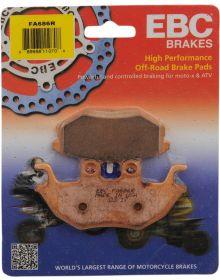 EBC Brake Pads FA686R
