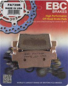 EBC Brake Pads FA739R