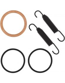OEM Exhaust O-Ring/Spring Kit - 5342