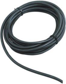 Fuel Line Rubber 1/4in - Sold Per Foot
