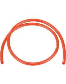 Fuel Line Race Orange 3-Foot 1/4-inch