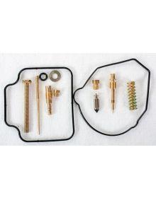 Carburetor Rebuild Kit #301