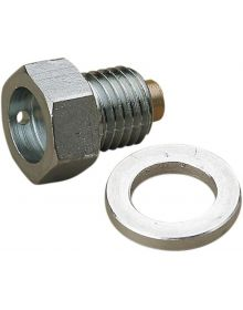 Magnetic Oil Drain Plug #005