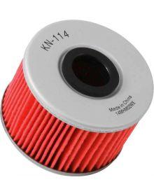 K&N Oil Filter KN-114