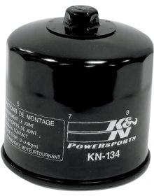 K&N Oil Filter KN-134