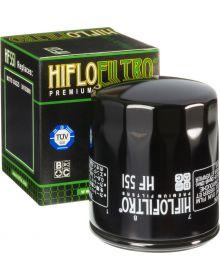 Hi-Flo Oil Filter HF551