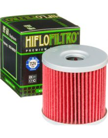Hi-Flo Oil Filter HF681