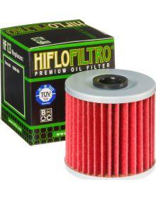 Hi-Flo Oil Filter HF123