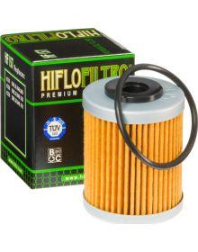 Hi-Flo Oil Filter HF157