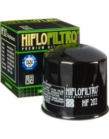 Hi-Flo Oil Filter HF202