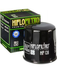 Hi-Flo Oil Filter HF128