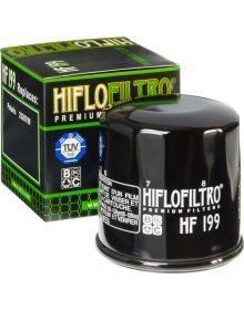 Hi-Flo Oil Filter HF199