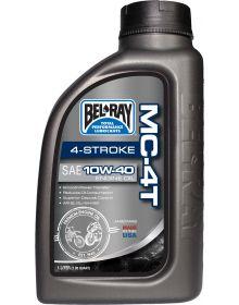 Bel-Ray MC-4T Oil 10W40 1 Liter