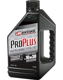 Maxima Pro Plus Oil 10w30 1 Liter