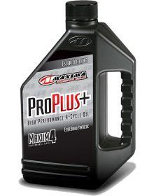 Maxima Pro Plus Oil 10w30 1 Gallon