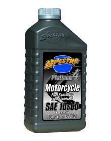 Spectro 4 Platinum Oil 10W60 Full Synthetic