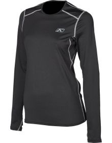 Klim 2019 Solstice 1.0 Womens Shirt Black
