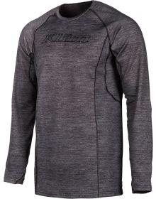 Klim Aggressor 2.0 Shirt Black