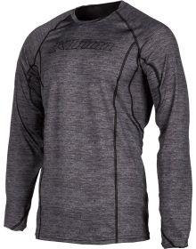 Klim Aggressor 1.0 Shirt Black Heather