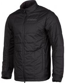 Klim 2021 Override Jacket Black/Asphalt