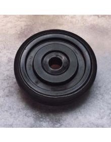 Idler Wheel - 130mm x 1in