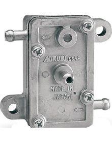 Mikuni Single Carb Fuel Pump