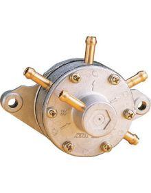 Mikuni DF52-92 Triple Round Fuel Pump