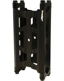 Powermadd Pivoting Handlebar Riser 4in Wide 7in Hi
