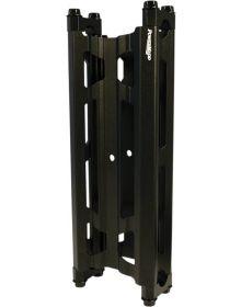 Powermadd Pivoting Handlebar Riser 4in Wide 10in H