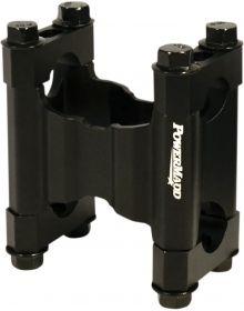 Powermadd Pivoting Handlebar Riser 3.125in Wide 2i
