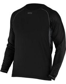 FXR Atmosphere Longsleeve Shirt Black Ops