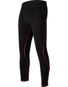FXR Pyro Thermal 20% Merino Wool Pant Black/Orange