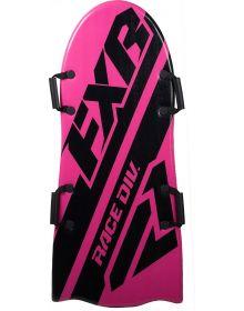 FXR Sled Slider Pink