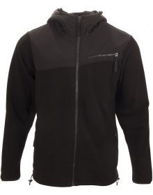 509 Stroma EXP Fleece Black