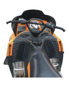 Skinz Console Knee Pads - Arctic Cat M5-M6-M7-Crossfire