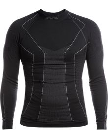 CKX Base Layer Shirt Black/Gray