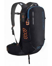 Ortovox Cross Rider 18 Avalanche Airbag Backpack Black Raven