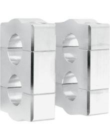 Rox T-Style Stem Pivoting Handlebar Riser 1in Aluminum