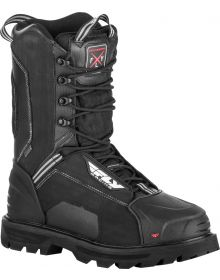 Fly Racing 2020 Boulder Boots Black