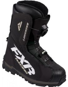 FXR 2018 Backshift BOA Boots Black