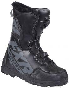 FXR X-Cross Pro 2019 BOA Boots Black Ops