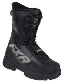 FXR X-Cross Speed 2019 Boots Black Ops