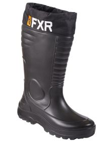 FXR Excursion Lite Boots Black