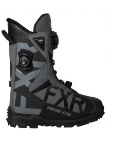 FXR Helium Pro BOA Boot Black Ops