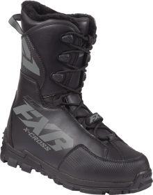 FXR 2020 X-Cross Pro Speed Boot Black Ops